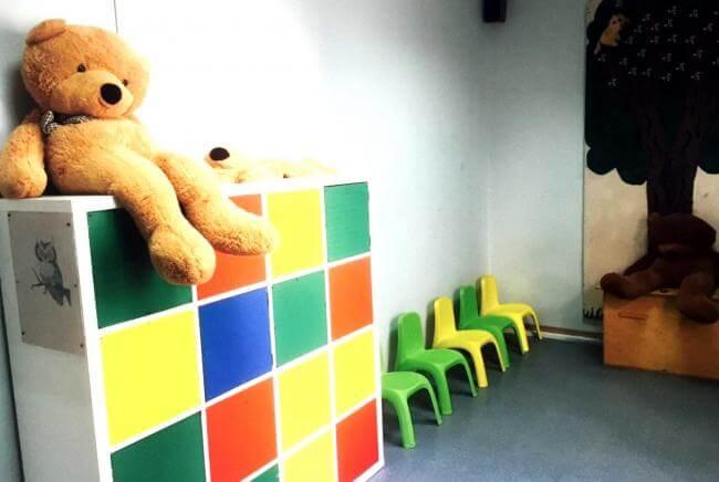 Картинка квест кімнати Фабрика іграшок в городе Київ