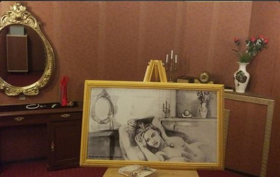 Картинка квест кімнати Серце Океану в городе Дніпро