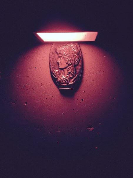 1 Фото квест комнаты Хижина Маньяка в городе Днепр