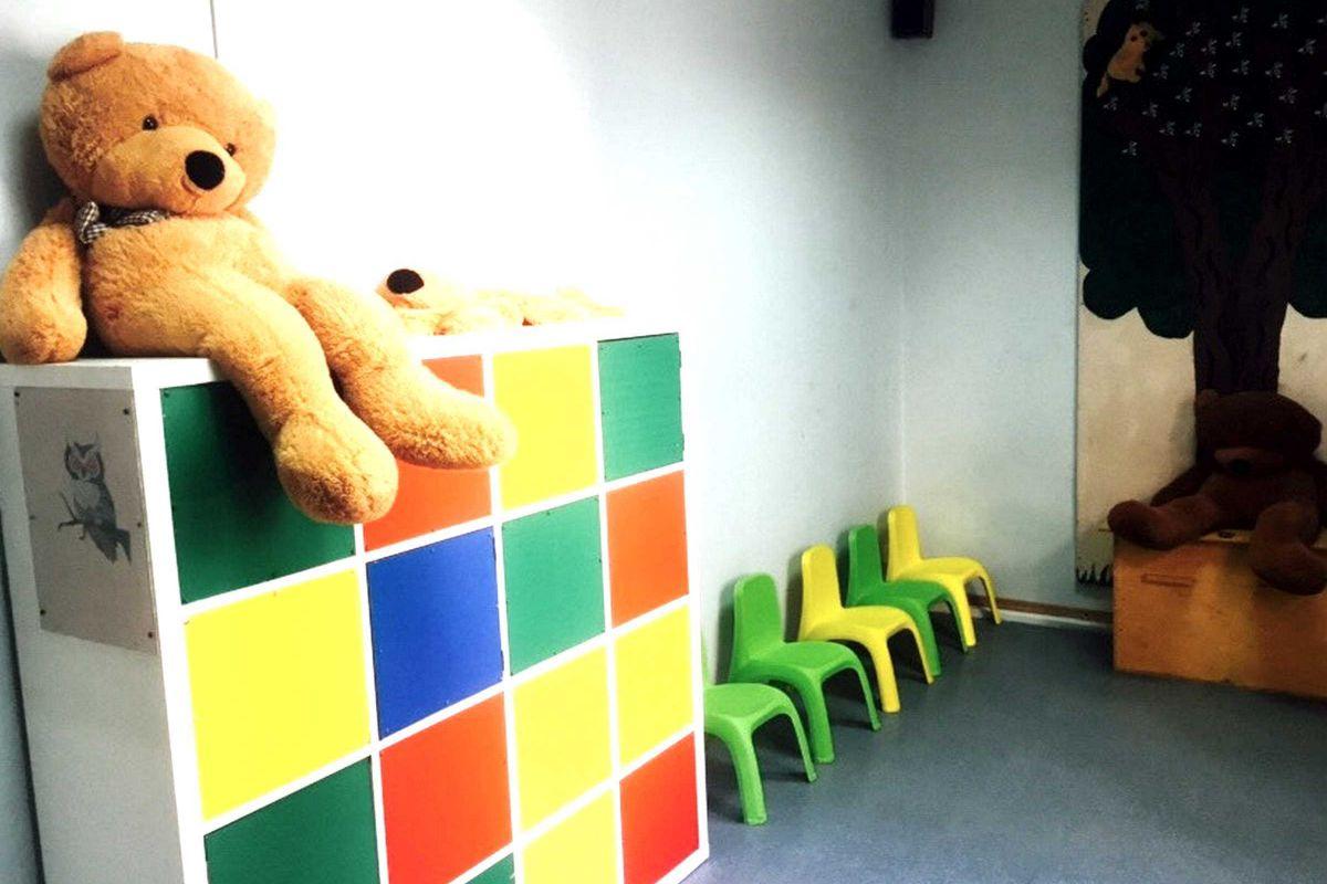Фото квест комнаты Фабрика игрушек в городе Киев
